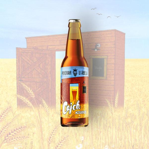 remeselné pivo,Cajch, weizen, craftbeer