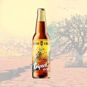 remeselné pivo, Cvipoch, craftbeer, Brut IPA