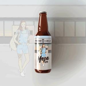 remeselné pivo, Hepa, IPA, craftbeer