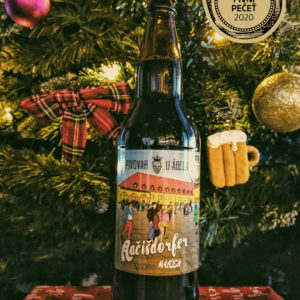 remeselne pivo, remeselny pivovar, vianočný darček, , märzen, lager