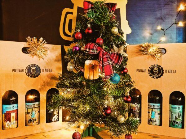 remeselné pivo, remeselný pivovar, vianočný darček, darček pre muža