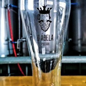 pivné sklo, weizen, pohár na pivo