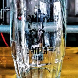 pivné sklo, ležiak, krígel, pohár na pivo
