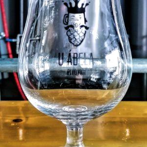 pivné sklo, IPA, pohár na pivo