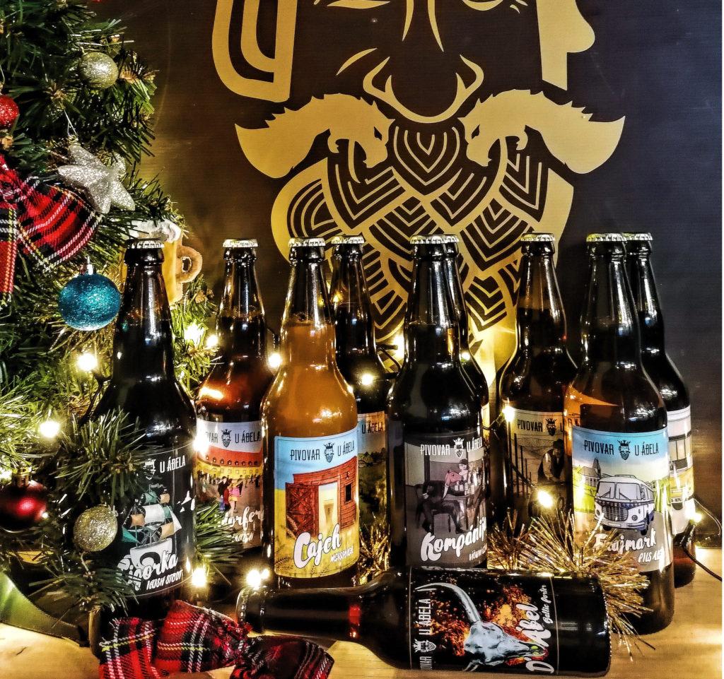 vianocny darcek, mikulassky darcek, akcia, remeselny pivovar, craftbeer, pivo