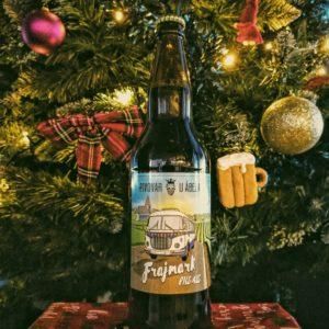 remeselne pivo, remeselny pivovar, vianočný darček, , pils ale