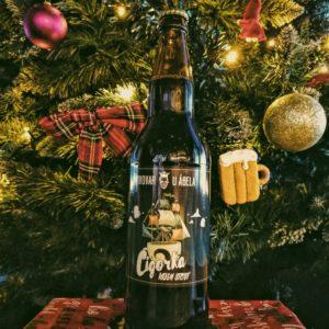 remeselne pivo, remeselny pivovar, vianočný darček, , irish stout