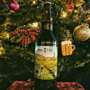 remeselne pivo, remeselny pivovar, vianočný darček, , session ipa