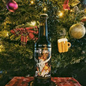 remeselne pivo, remeselny pivovar, vianočný darček, baltic porter