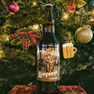 remeselne pivo, remeselny pivovar, vianočný darček, , ležiak, lager