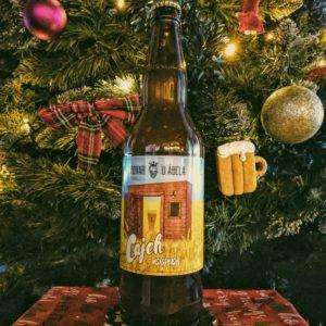 remeselne pivo, remeselny pivovar, vianočný darček, , weizen,hefe weizen, wheat beer
