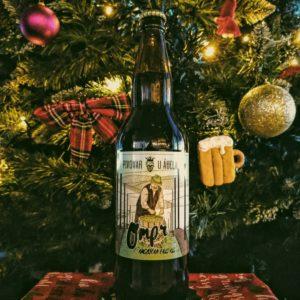 remeselne pivo, remeselny pivovar, vianočný darček, , APA