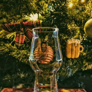 pohar na pivo, vianocny darcek ,remeselne pivo, craftbeer, remeselny pivovar