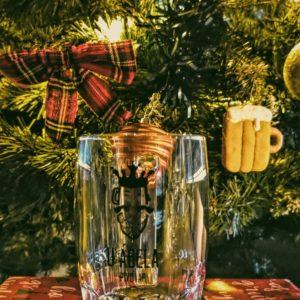 krigel na pivo, darcek, vianocny darcek, darcek pre muza, remeselny pivovar, remeselne pivo, 0,3