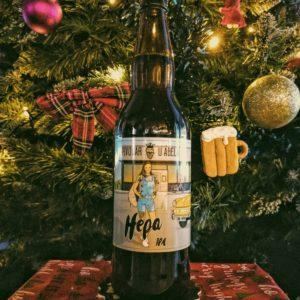 remeselne pivo, remeselny pivovar, vianočný darček, , IPA